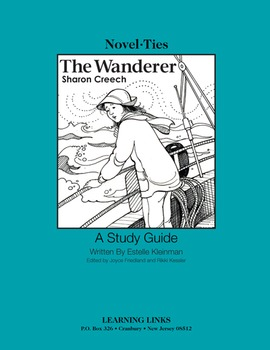 Wanderer - Novel-Ties Study Guide