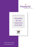 Wanderful Storybooks Classroom Activities Guides Overview