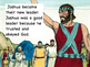 Wandering in the Wilderness (Moses and the Israelites) mp4 Video