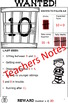 Number Worksheets Higher Order Thinking No Prep US