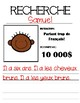 Wanted Poster - Descriptive Writing Activity