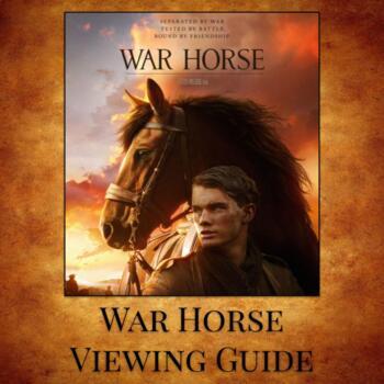 War Horse (2011) Viewing Guide