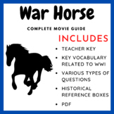 War Horse: Introduction to WWI & Complete Video Guide