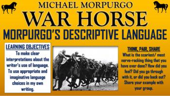 War Horse Lesson Bundle!