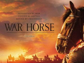 War Horse movie guide