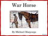 War Horse teaching unit