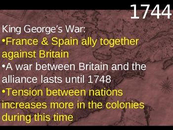 War That Made America