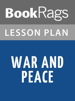 War and Peace Lesson Plans