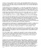 """War"" by Jack London Story Analysis"