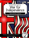 War for Independence: Figures, Battles, and Impact