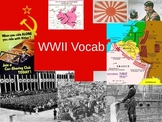 War in Europe- The Holocaust