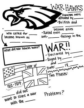War of 1812-1840