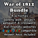 War of 1812 Unit