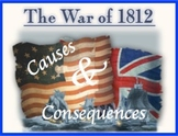 War of 1812: Causes & Consequences