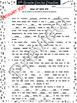 War of 1812 Cloze/Fill In Blank#11~Social Studies Weekly~NO PREP