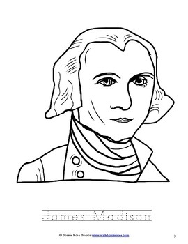War of 1812 Coloring Book-Level A