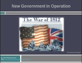 War of 1812 Differentiated Instruction PowerPoint