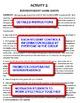 War of 1812: Interdependent Share-Sheets Activity