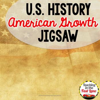 War of 1812 Jigsaw Method Activity  {U.S. History}