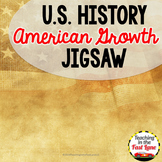 War of 1812 Jigsaw Method Activity  {U.S. History}
