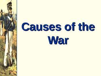 War of 1812 PowerPoint