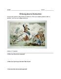 War of 1812 Primary Source Activity
