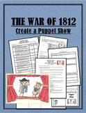 War of 1812: Puppet Show