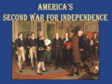 War of 1812 Slideshow / Era of Good Feelings (for Notes Packets version 1-2)