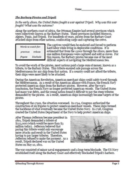 War of 1812: The Causes