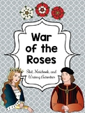 War of the Roses Skit and More!