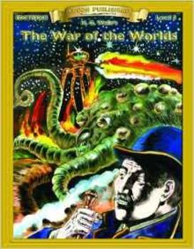 War of the Worlds Literature Unit