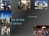 War on Terror Timeline