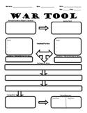 War/Conflict Handout
