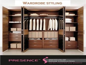 Wardrobe Styling