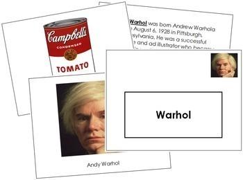 Warhol (Andy) Art Book