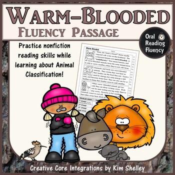Warm-Blooded: Ecosystem Fluency