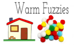 Warm Fuzzies- Spreading Kindness- Writing letters to Parents