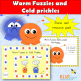 Warm Fuzzies and Cold Prickles