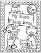 Warm Fuzzy Book