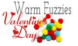 Warm Fuzzy- Spreading Valentine's Day Love