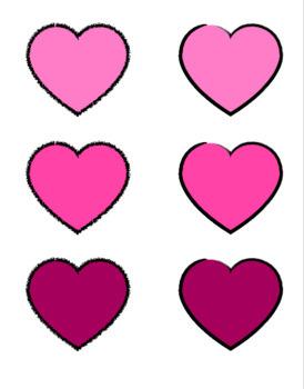 Warm Heart Clipart