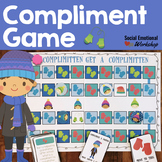 Giving and Receiving Compliments Board Game