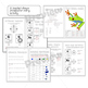 Warm Ups (Bell Ringers) for Middle School Chemistry Interactive Notebooks