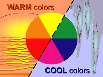 Warm and Cool Color Resource