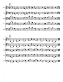 Warm-ups for Strings (Score)