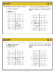 WarmUps: Geometry: 8th Grade Math (Common Core Standards)