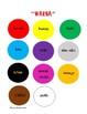 "Warna ""colour"""