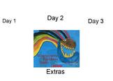 Warnayarra the Rainbow Snake Guided Reading - Four Blocks Literacy