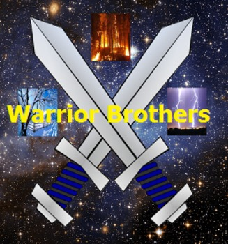 Warrior Brothers