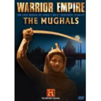 Warrior Empire- The Mughals fill-in-the-blank movie guide